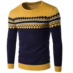 Мужской свитер Chace