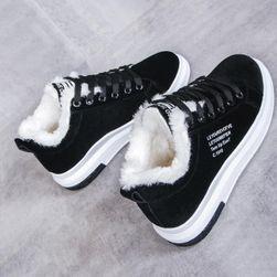 Dámské zimní boty Sanai