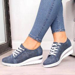 Dámské boty na platformě Beckky L - 40