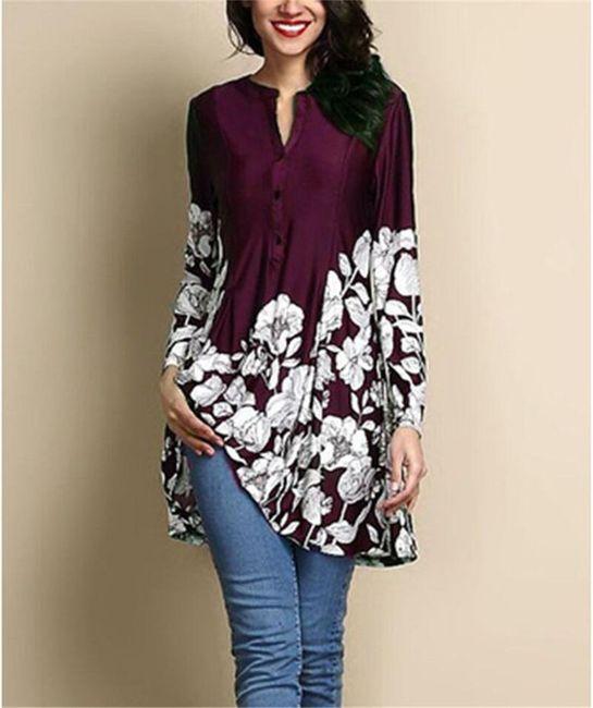 Ženska bluza Chereen 1