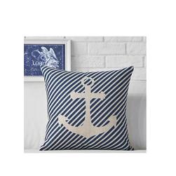Navlaka za jastuk u mornarskom stilu