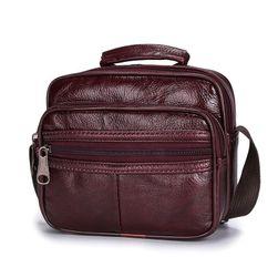 Мъжка чанта за презрамо MB01