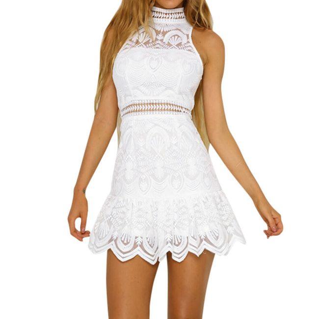 Dámské šaty Mayra 1