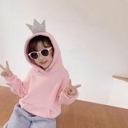 Lány pulóver Kiara