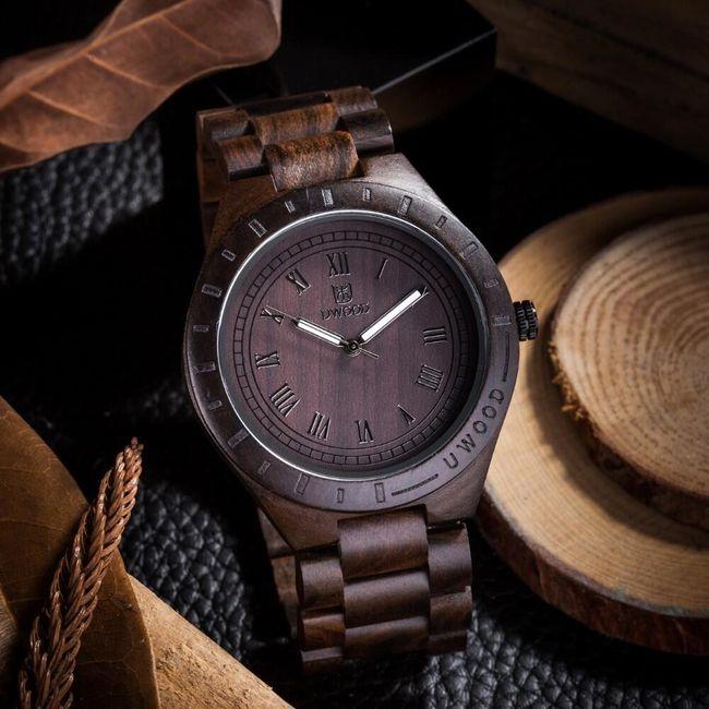 Pánské hodinky  Alvin 1