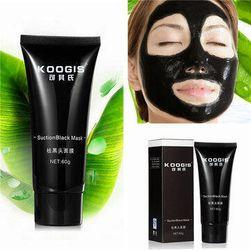 Mitesszer eltávolító maszk - black mask