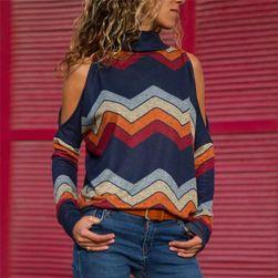 Dámské tričko Kimberly Modrá-velikost č. 6