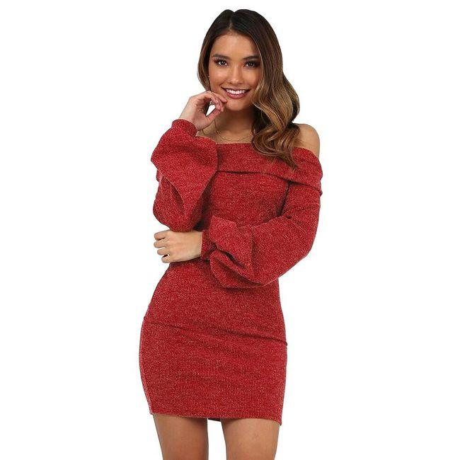 Dámské šaty Annis 1