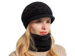 Ženska zimska kapa WC67