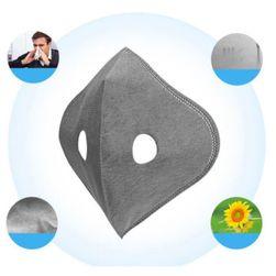 Výměnný filtr pro respirátor
