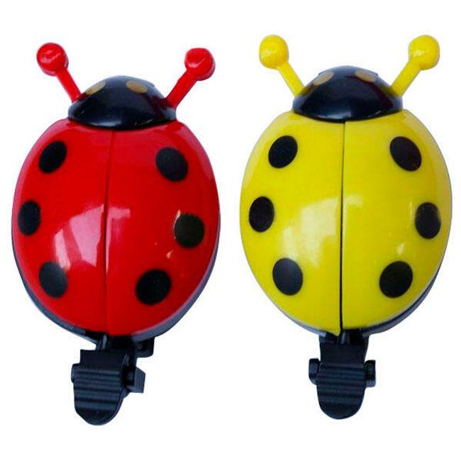 Zvonce u obliku bubamare za bicikl 1