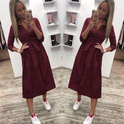 Женское платье-рубашка Margot