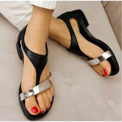 Women Sandals Summer 2021 Snake Wedge Shoes GT7