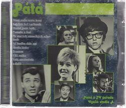 Piata, CD PD_1227351