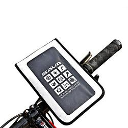 Univerzální kryt telefonu na řidítka