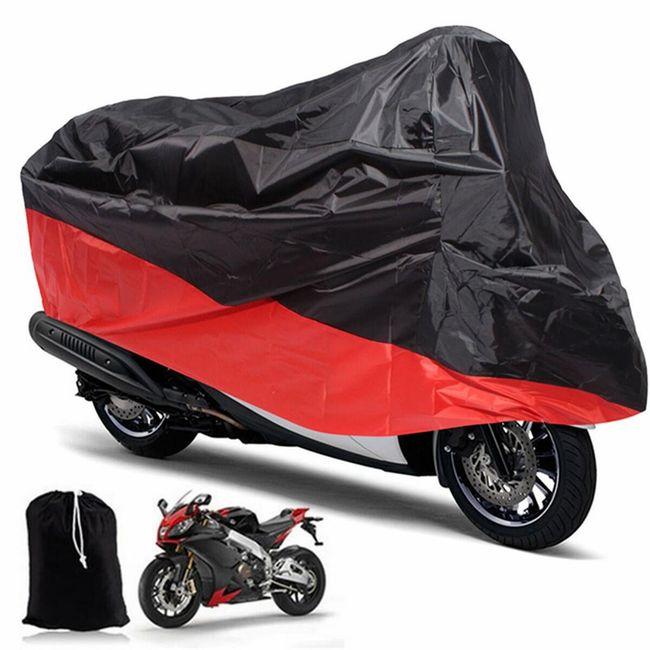 Ponjava za motocikel ali skuter 1