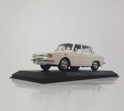 Автомобилен макет Renault 10 Major