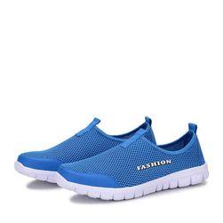 Dámské boty na léto ve sportovním provedení - 4 barvy
