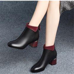 Женская обувь на высоком каблуке Perchta