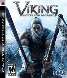 Hra (PS3) Viking: Battle for Asgard