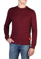 Calvin Klein pánsky svetr QO_545711