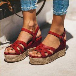 Dámské sandály na platformě Eppa