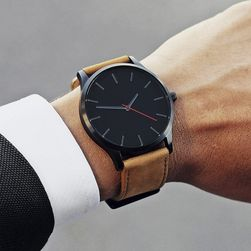 Elegancki zegarek męski - 4 warianty