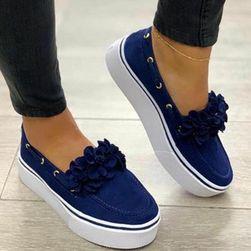 Dámské boty na platformě Angiola