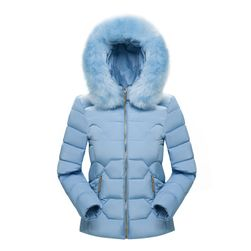 Damska zimowa kurtka Gia