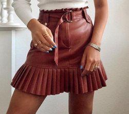 Женская юбка DS5789