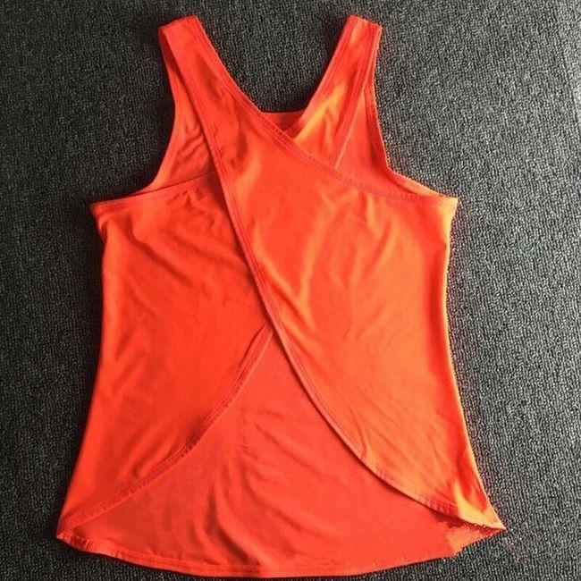 Női sport trikó Marena