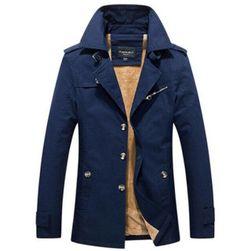 Palton pentru bărbați Asher