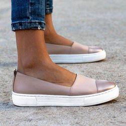 Női cipő Mocassa