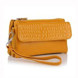 Damski portfel B03067