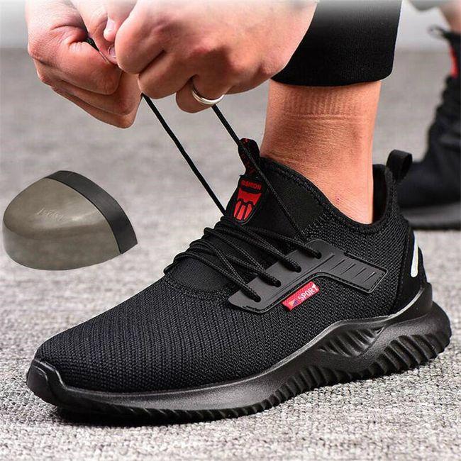 Мъжки предпазни обувки Stalonne 1