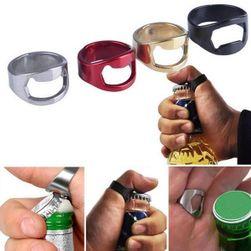 Bontó alakú gyűrű  férfiak számára