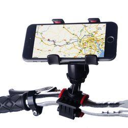 Универсален държач на колело за телефон или GPS