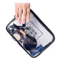Kozmetička torba - 2 veličine