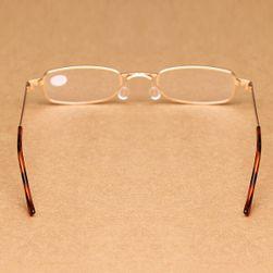 Диоптрические очки для чтения - на выбор 6 линз 1