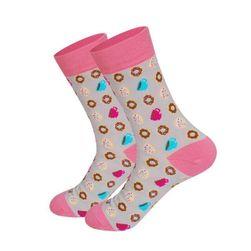 Unisex ponožky Agra