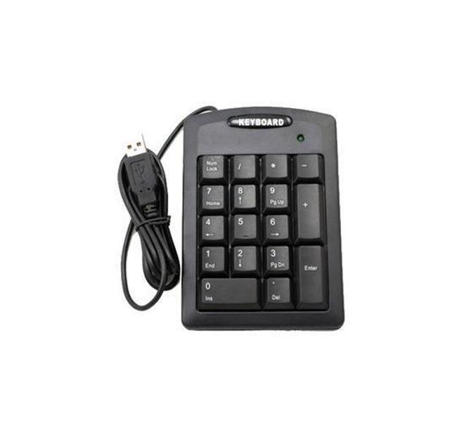 USB numerická klávesnice 1