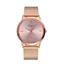 Náramkové hodinky pro ženy - 4 varianty