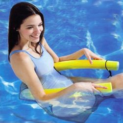 Pływające krzesło do wody - miks kolorów