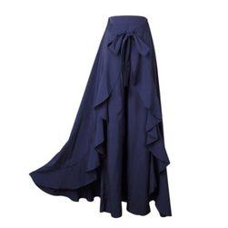 Dámské kalhoty se sukní Roslyn - velikost 5