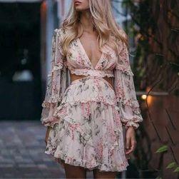Letní šaty LS1