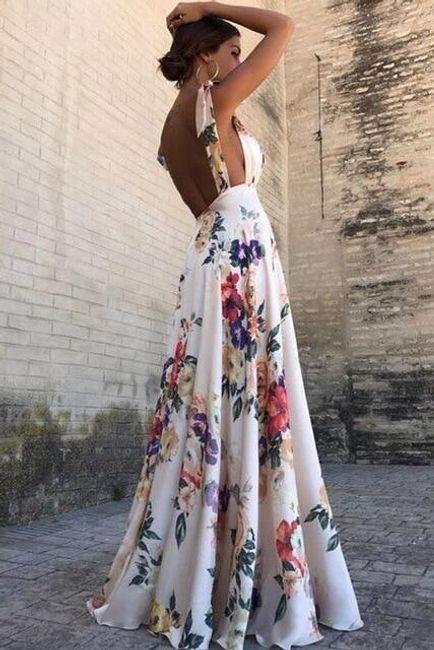 Letní šaty Addison 1
