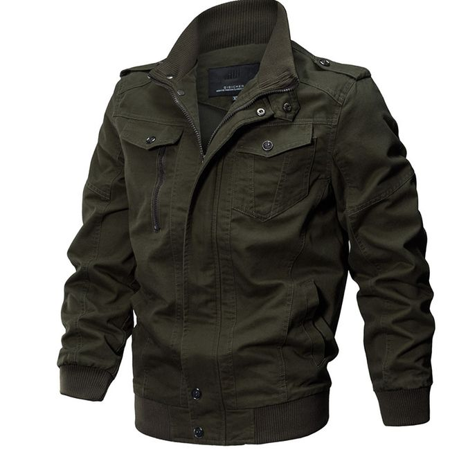Muška jakna Kolten 1