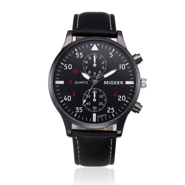 Muški sat MW225 1