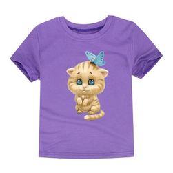 Majica za devojčice KC043