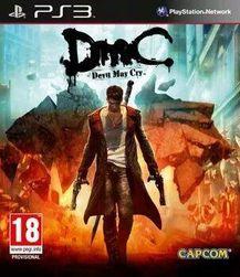 Igre (PS3) DmC Devil May Cry